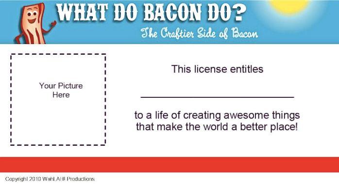 creativelicense