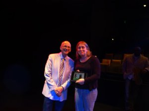 but then i randomly ended up meeting seth godin. he doesn't like bacon but still entertained baconpeople.